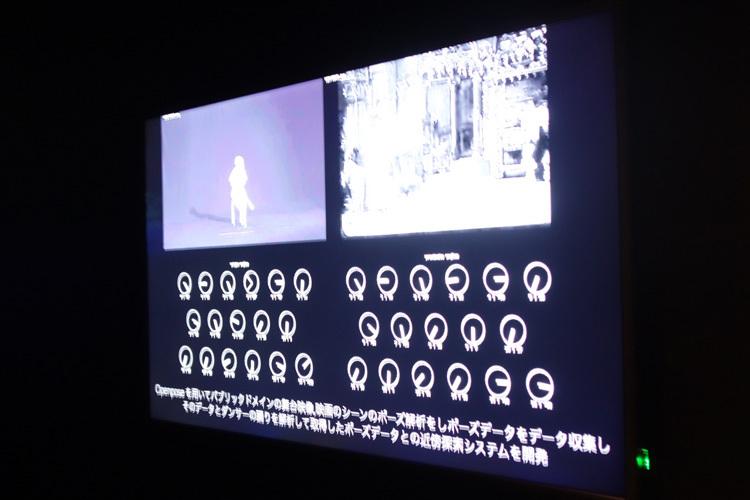 『discrete figures』真鍋 大度/石橋 素/MIKIKO /ELEVENPLAY