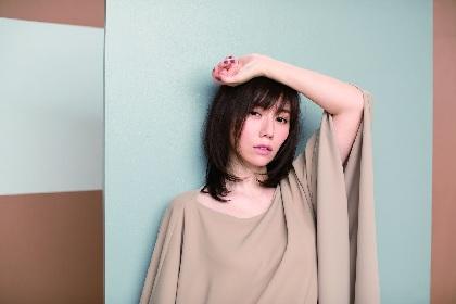 柴田 淳 6年ぶり全国ツアーの中野サンプラザ追加公演&ファイナル公演NHKホールのライブ撮影が決定