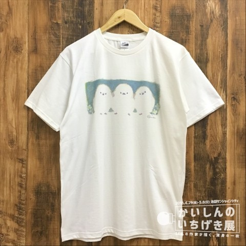 れなれな Tシャツ