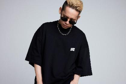 清水翔太、9thアルバム『HOPE』にAimerとのコラボ曲が収録決定