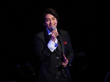 海宝直人コンサート 2019『I hope.』in TOKYO、8月11日のスペシャルゲストに昆夏美が決定