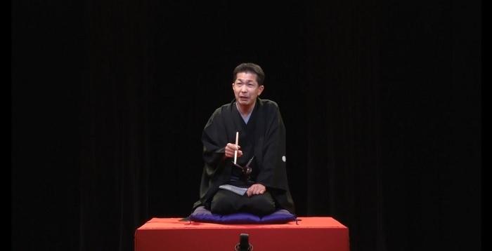 『月例 三三独演 ライブ配信』 主催より提供