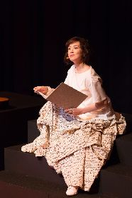 作詞家・松本隆の詩世界を、若村麻由美、清塚信也、藤舎貴生の3人で表現する、リーディングライブ「風のコトダマⅡ」