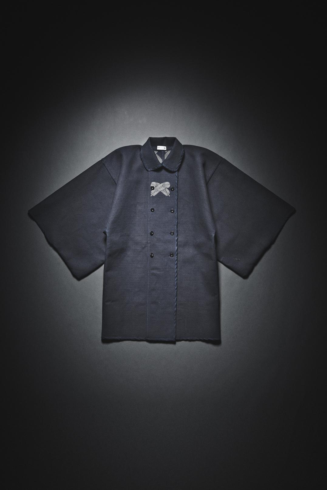 火消しコート(165,240円)/Y.&SONS  ※こちらの商品は受注生産で承ります。お渡しはご注文いただいてから約3ヶ月後となります。