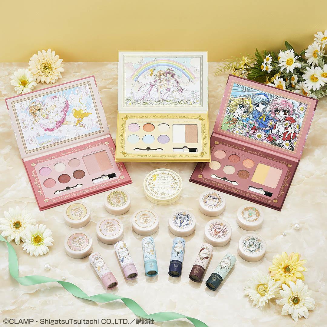 『一番コフレ CLAMP 30th Anniversary カードキャプターさくら×魔法騎士レイアース』賞品