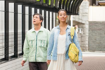 今井雅之さん生前最期のメッセージ映像を公開初日に上映 映画『手をつないでかえろうよ~シャングリラの向こうで~』