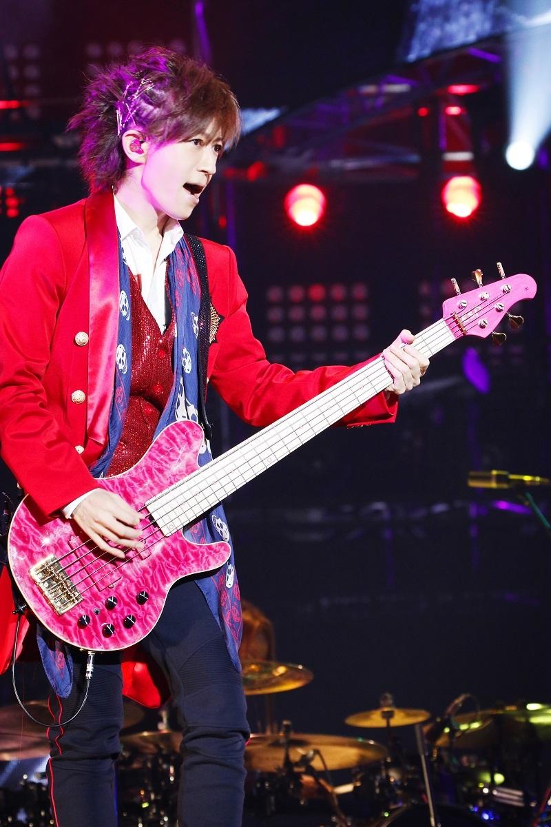 L'Arc-en-Ciel『25th L'Anniversary LIVE』2017.4.8 東京ドーム 撮影=今元秀明 / 岡田貴之 / 緒車寿一 / 加藤千絵 / 田中和子