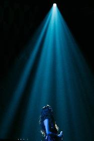 """JUJU、全国ツアーファイナルで昭和の名曲を披露 今年の""""JUJUの日""""詳細も発表"""
