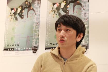 岩井秀人がコドモ発射プロジェクト『なむはむだはむ』で子供が書いた破天荒台本に七転八倒