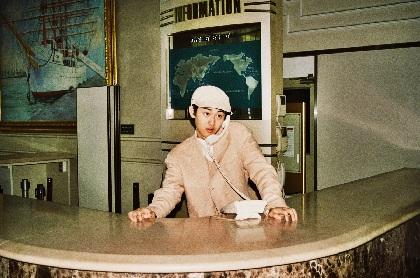 betcover!! アルバムリード曲「異星人」先行配信開始&ショートフィルム仕立てのMV公開