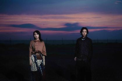 YOASOBI、『めざましテレビ』4月からの新テーマソングを担当することが決定 原作小説の募集がmonogatary.comでスタート