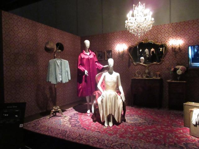 グレースの美意識が惜しみなく凝縮された、ドレッサールーム