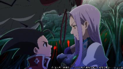 2021年1月6日放送『七つの大罪 憤怒の審判』第2弾PVが公開 Sawano Hiroyuki[nZk]:ReoNaによるEDテーマが初解禁