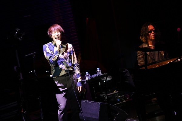 THE BAWDIES・ROY 撮影=Yuma Totsuka