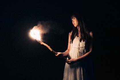 Aimer、通算17枚目のシングル「Torches」リリースと共に、今秋からスタートさせる全国ツアータイトルを発表!