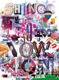 SHINee、海外男性グループとして史上初の快挙  オリコンCD&ダウンロードアルバム同時1位獲得