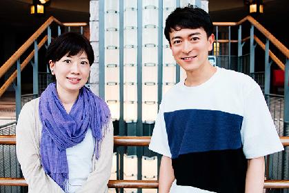ドイツの大ヒット舞台『チック』が日本初演、演出・小山ゆうなと篠山輝信が語る14歳の少年たちの夏の冒険物語