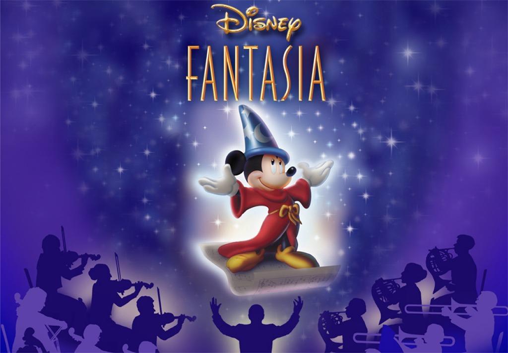 『ディズニー・ファンタジア・コンサート2021』 Presentation made under license from Disney Concerts© Disney All rights reserved