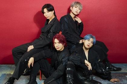 """OWV、2ndシングル「Ready Set Go」は""""色気""""がクリエイティブ・コンセプト 初のオンラインライブの開催も発表"""