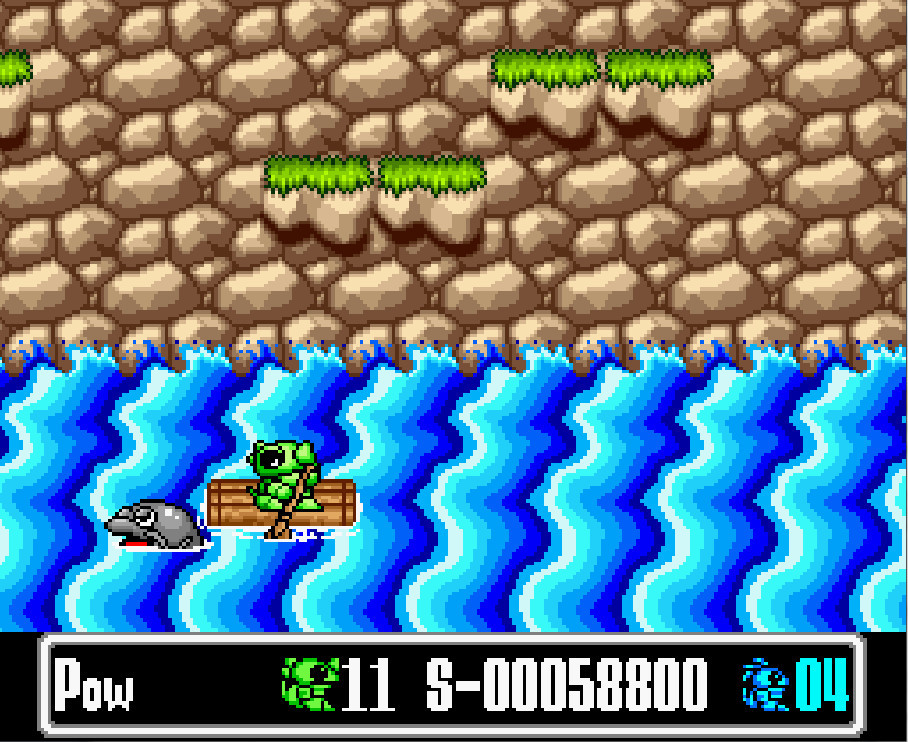 ©1987 1991 NAMUKO BANDAI Games