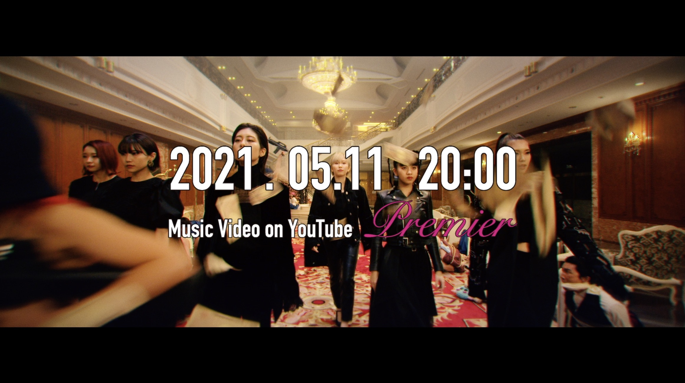 EMPiRE / IZA!! [MV TEASER]