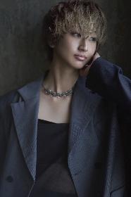 Ms.OOJA、2018年2月にアルバム『PROUD』をリリース ホールツアーも発表