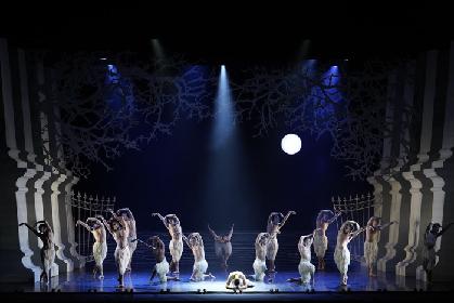 新演出版が遂に日本で開幕、伝説が進化したマシュー・ボーンの『白鳥の湖~スワン・レイク~』