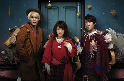 シナリオアートがTVアニメ『BORUTO-ボルト- NARUTO NEXT GENERATIONS』新エンディングテーマを担当