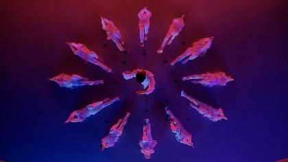 SEVENTEEN、『CDTVサタデー』でオンエアされた新曲「24H」のパフォーマンス映像を公開