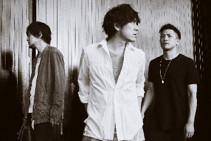 back number 19枚目のシングル「オールドファッション」11/21発売決定、音源フル解禁は10/8