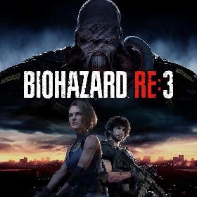 『バイオハザード RE:3』最新動画公開!さらにドラマを彩る登場キャラクターを発表