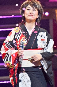 水谷千重子 過去最大規模の『キーポンシャイニング歌謡祭』開催決定