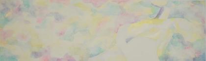 """宝塚大劇場に""""こころとからだの美の融合""""がテーマの新たな緞帳が 『ポーの一族』公演期間にお披露目予定"""