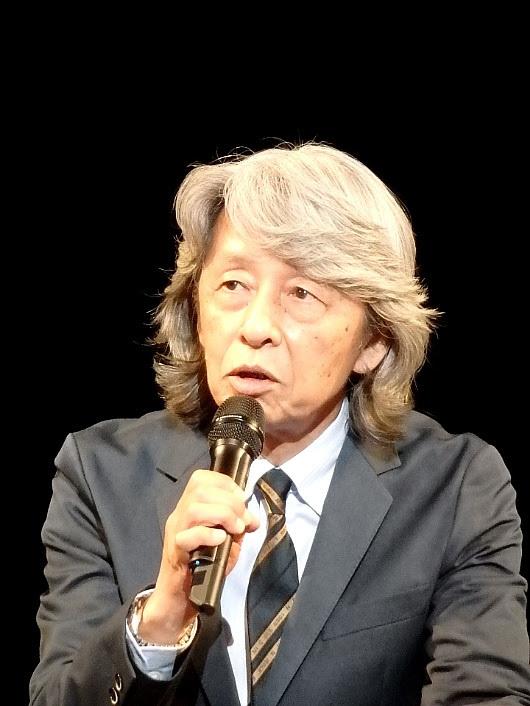 『私立探偵ケイレブ・ハント』作・演出の正塚晴彦