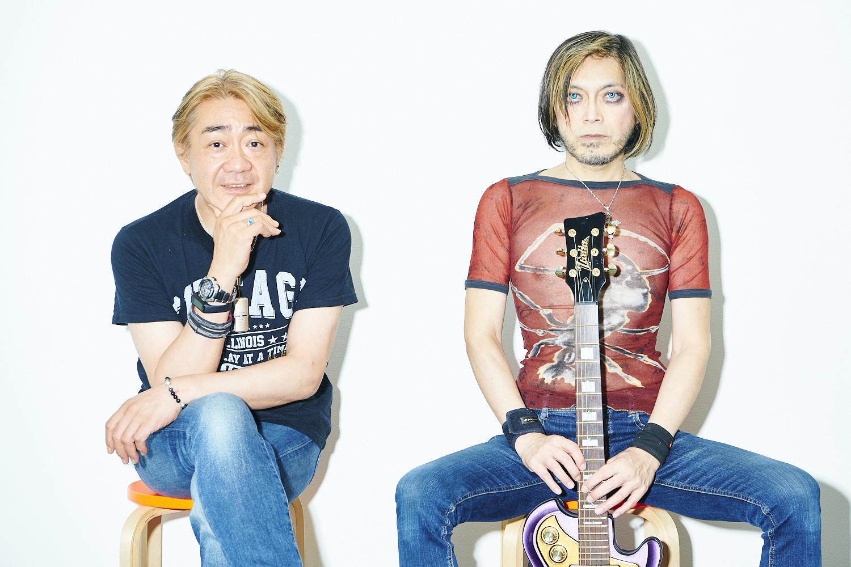 野村義男 / ROLLY