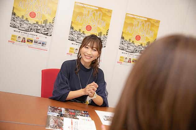 2016年にはA-classの一員として活躍した渡辺順子さん