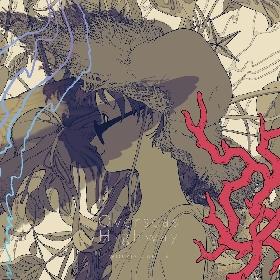 ウォルピスカーター、1st EP『Overseas Highway』を5月にリリース決定