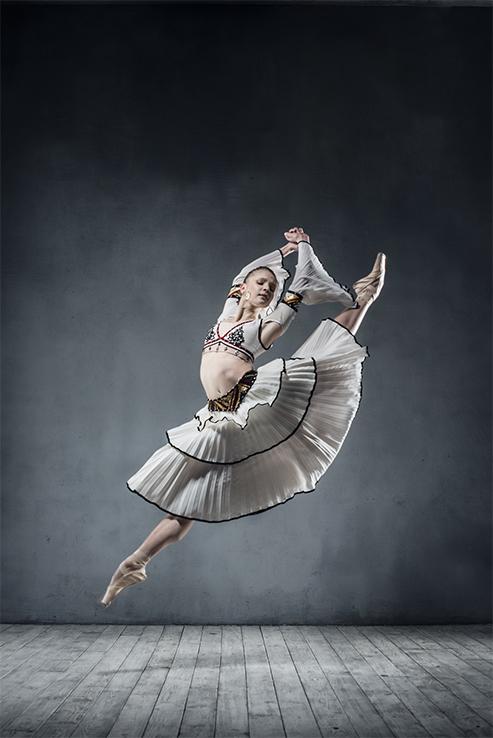アンジェリーナ・ヴォロンツォーワ