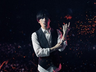 澤野弘之によるボーカルプロジェクト SawanoHiroyuki[nZk]  TVアニメ『Re:CREATORS』第2クール オープニングテーマも担当決定