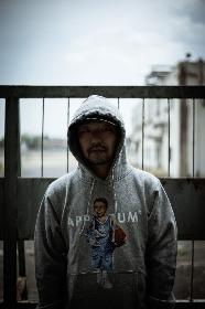 KGE THE SHADOWMEN 11年振りのニューアルバム『ミラーニューロン』発売決定、鎮座DOPENESSやHUNGERらが客演参加