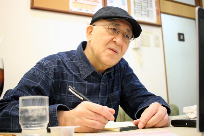 鈴木聡(ラッパ屋)