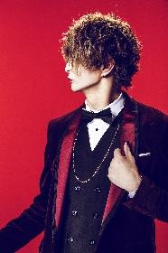 luz、6月に1stシングルをリリース リード曲「SISTER」のMVも公開に