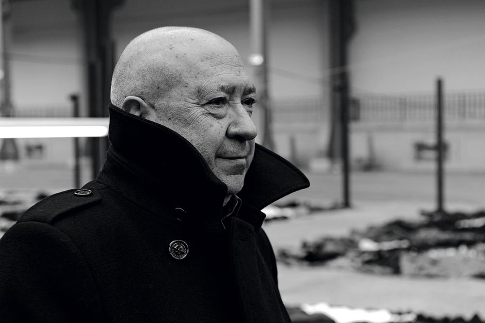 クリスチャン・ボルタンスキー (C) Christian Boltanski / ADAGP, Paris, 2019, Photo by Didier Plowy