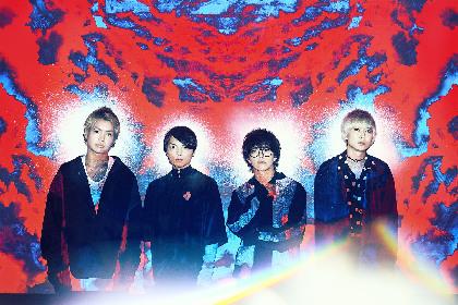 声優・杉田智和による影ナレも BLUE ENCOUNT、新シングル「VS」初回生産限定盤付属の特典DVDの詳細解禁