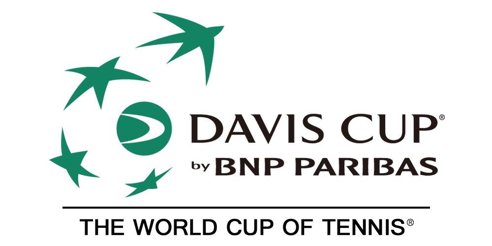 「デビスカップ」は2018年2月2日に第一回戦が開始される