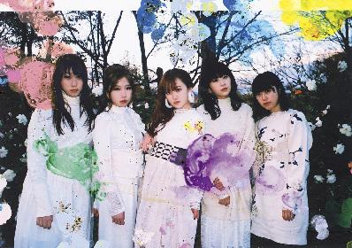 Little Glee Monster初のアリーナツアー・横浜アリーナ公演をWOWOWプライムで放送決定