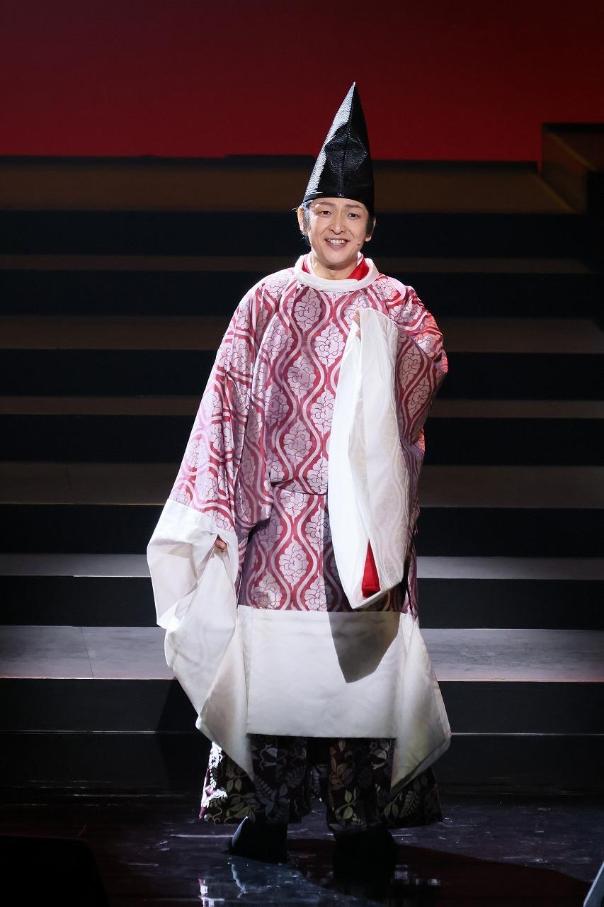 「京都慕情」岡田浩暉