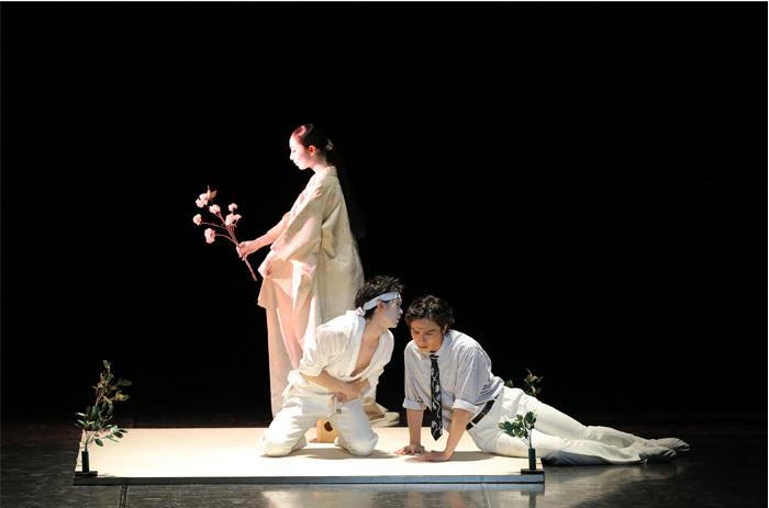 photo:Kiyonori Hasegawa