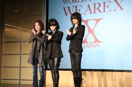 X JAPAN 7月のライブはアコースティック形式で決行! YOSHIKI「生きる目標が見つかった」