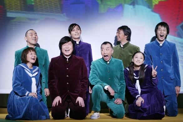 第1回公演『犯さん哉』より [撮影]田中亜紀